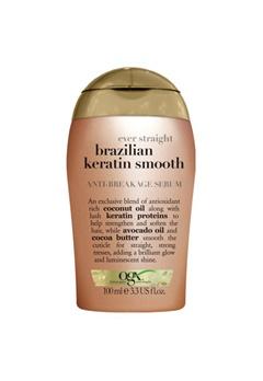 Ogx Ogx Brazilian Keratin Anti-Breakage Serum (100ml)  Bubbleroom.se