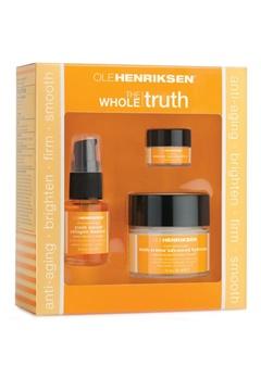 Ole Henriksen Ole Henriksen The Whole Truth Kit  Bubbleroom.se