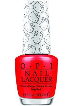 OPI OPI 5 Apples Tall  Bubbleroom.se