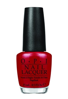 OPI OPI Amore At The Grand Canal  Bubbleroom.se
