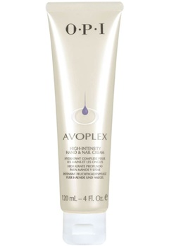 OPI OPI Avoplex High Intensy Hand And Nail Cream (120 ml)  Bubbleroom.se