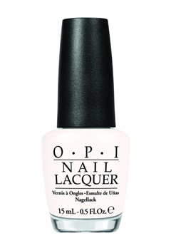 OPI OPI Be There In A Prosecco  Bubbleroom.se