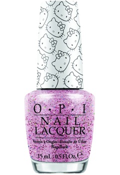 OPI OPI Charmmy And Sugar  Bubbleroom.se
