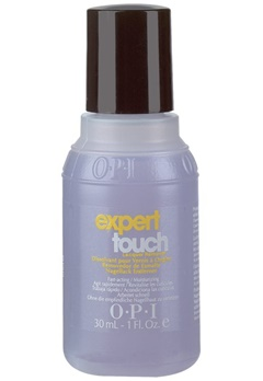 OPI OPI Expert Touch Remover (30 ml)  Bubbleroom.se