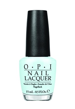 OPI OPI Gelato On My Mind  Bubbleroom.se