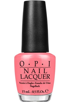 OPI OPI Got Myself Into A Jam-Balaya  Bubbleroom.se