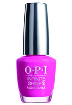 OPI OPI Infinite Shine - Girl Without Limits  Bubbleroom.se