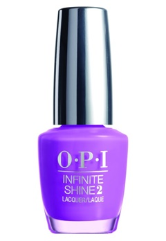 OPI OPI Infinity Shine - Grapely Admired  Bubbleroom.se