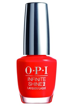 OPI OPI Infinity Shine - No Stopping Me Now  Bubbleroom.se