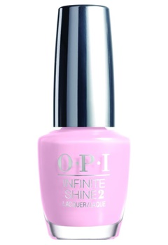OPI OPI Infinity Shine - Pretty Pink Perseveres  Bubbleroom.se