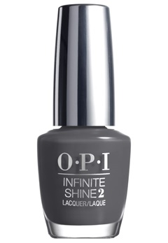OPI OPI Infinite Shine - Steel Waters Run Deep  Bubbleroom.se