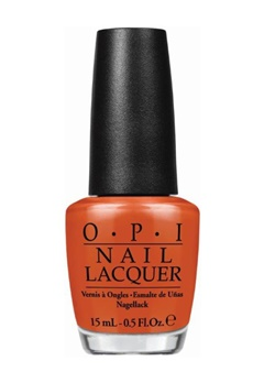 OPI OPI It'S A Piazza Cake  Bubbleroom.se