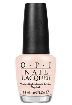 OPI OPI Nail Laquer Don'T Burst My Bubble  Bubbleroom.se
