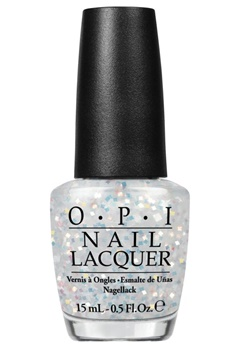 OPI OPI Nail Laquer Lights Of Emerald City  Bubbleroom.se