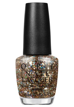 OPI OPI Nail Laquer When Monkeys Fly  Bubbleroom.se