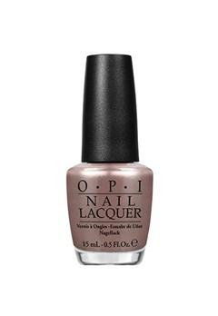 OPI OPI Press * For Silver  Bubbleroom.se