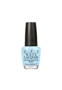 OPI OPI Retro Summer - Sailing & Nail-Ing  Bubbleroom.se