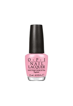 OPI OPI Retro Summer - What'S The Double Scoop?  Bubbleroom.se