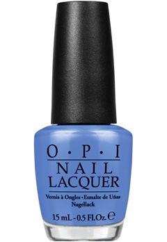 OPI OPI Rich Girls And Po- Boys  Bubbleroom.se