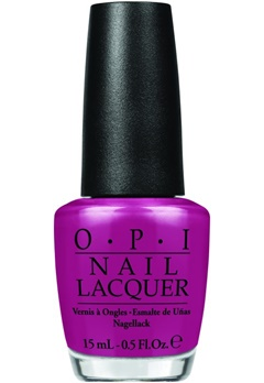 OPI OPI Spare Me A French Quarter?  Bubbleroom.se