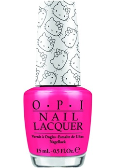 OPI OPI Spoken From The Heart  Bubbleroom.se
