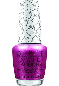 OPI OPI Starry-Eyed For Dear Daniel  Bubbleroom.se