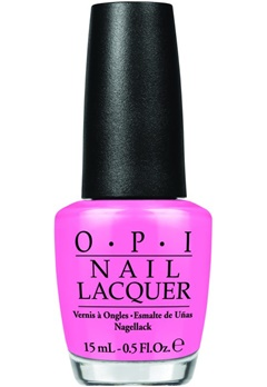 OPI OPI Suzi Nails New Orleans  Bubbleroom.se