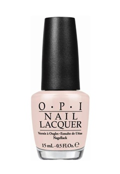 OPI OPI Tiramisu For Two  Bubbleroom.se