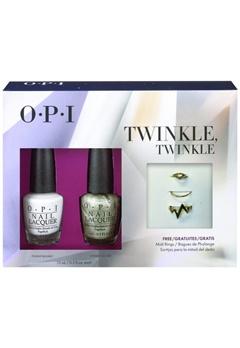 OPI OPI Twinkle, Twinkle  Bubbleroom.se