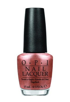 OPI OPI Worth A Pretty Penne  Bubbleroom.se