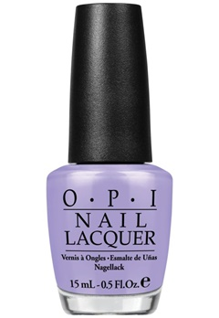OPI OPI You'Re Such A Budapest  Bubbleroom.se