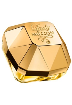 Paco Rabanne Paco Rabanne Lady Million Eau de Parfum Spray (30ml)  Bubbleroom.se
