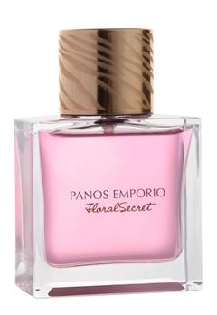 PANOS EMPORIO Panos Emporio Floral Secret (50ml)  Bubbleroom.se