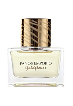 PANOS EMPORIO Panos Emporio Gold Flower Edt (50ml)  Bubbleroom.se