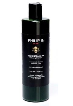 Philip B Philip B Scent of Santa Fe Balancing Shampoo (220ml)  Bubbleroom.se