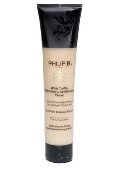 Philip B Philip B White Truffle Nourishing Hair Conditioning Creme (60ml)  Bubbleroom.se