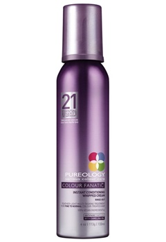 Pureology Pureology Colour Fanatic Instant Conditioning Whipped Cream  Bubbleroom.se