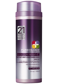 Pureology Pureology Colour Fanatic Instant Deep Conditioning Mask  Bubbleroom.se