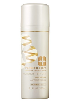 Pureology Pureology Highlight Stylist Gold Definer (150ml)  Bubbleroom.se