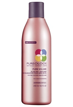 Pureology Pureology Pure Volume Blowdry Lotion (250ml)  Bubbleroom.se