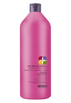 Pureology Pureology Smooth Perfection Shampoo (1000ml)  Bubbleroom.se