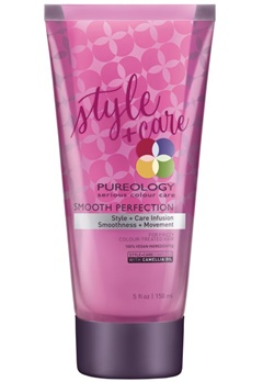 Pureology Pureology Smooth Perfection Style Infusion (150ml)  Bubbleroom.se