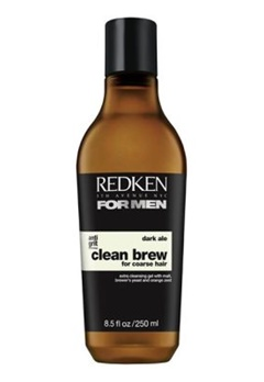 Redken Redken For Men Clean Brew Dark Ale (250ml)  Bubbleroom.se