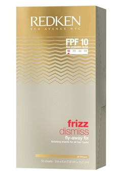 Redken Redken Frizz Dismiss Fly Away Fix Fpf 10  Bubbleroom.se