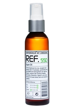 REF REF Argan Oil 550 (75ml)  Bubbleroom.se