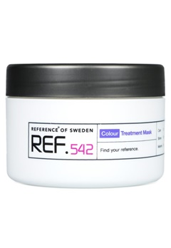 REF REF Colour Treatment Mask 542 (250ml)  Bubbleroom.se