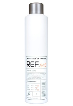 REF REF Hold And Shine 545 (300ml)  Bubbleroom.se