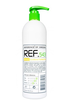 REF REF Moisture Conditioner 543 (750ml)  Bubbleroom.se