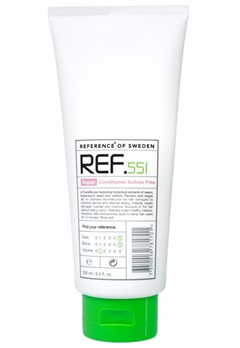 REF REF Repair Conditioner 551 (250ml)  Bubbleroom.se