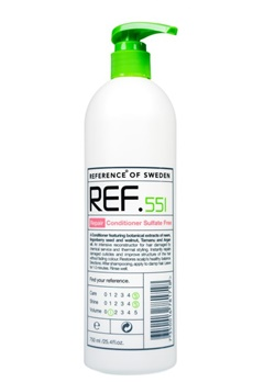 REF REF Repair Conditioner 551 (750ml)  Bubbleroom.se